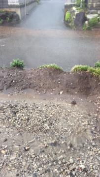 大雨洪水雷