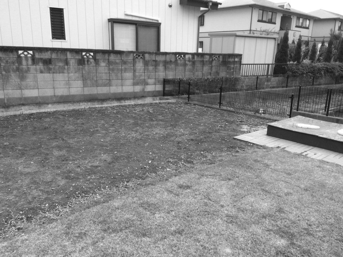 ■ 彩りのガーデンスペース ■